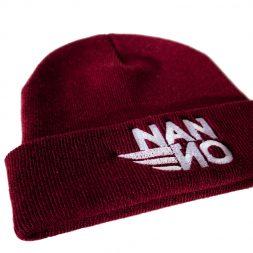 Nanno Beanie Red